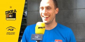 Aleksandar Atanasijević: Chcę być w Bełchatowie jak najszybciej