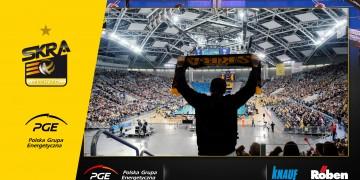 Minął rok od rekordowego meczu PGE Skry w Lidze Mistrzów!