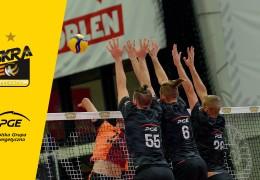 PGE Skra zagrała z Turkami w turnieju Giganci Siatkówki
