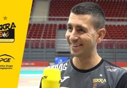 PGE Skra zagra z Treflem Gdańsk. Czy problemy rywala będą miały wpływ na mecz?