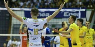 Kacper Piechocki zaprasza na mecz z Jastrzębiem