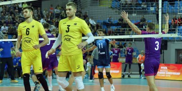 PGE Skra bez zwycięstwa w Klubowych Mistrzostwach Świata