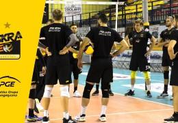 PGE Skra zapomniała o minionym sezonie w Radomiu.