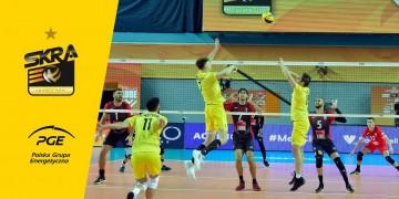 PGE Skra gościła najlepsze drużyny na Klubowych Mistrzostwach Świata
