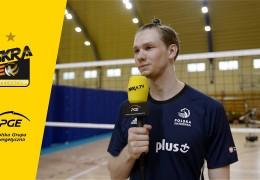 Jakub Kochanowski: Zrobimy wszystko, by awansować na igrzyska