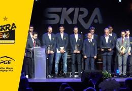 Uroczyste zakończenie sezonu PGE Skry - sezon 2018/2019