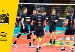 PGE Skra w drugim sparingu z Sir Safety Cona Perugia na... remis