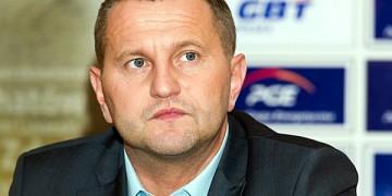 Konrad Piechocki o nowym sezonie