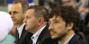 Konrad Piechocki przed nowym sezonem