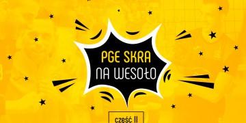 PGE Skra na wesoło: Kącik muzyczny #TeamSkra