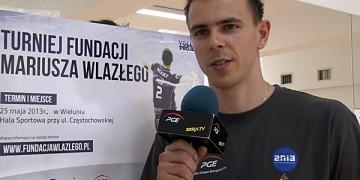 Turniej Fundacji Mariusza Wlazłego