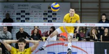 Mariusz Wlazły zaprasza na mecz z JSW