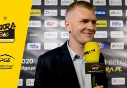 Paweł Zagumny: PGE Skra to klasowa drużyna